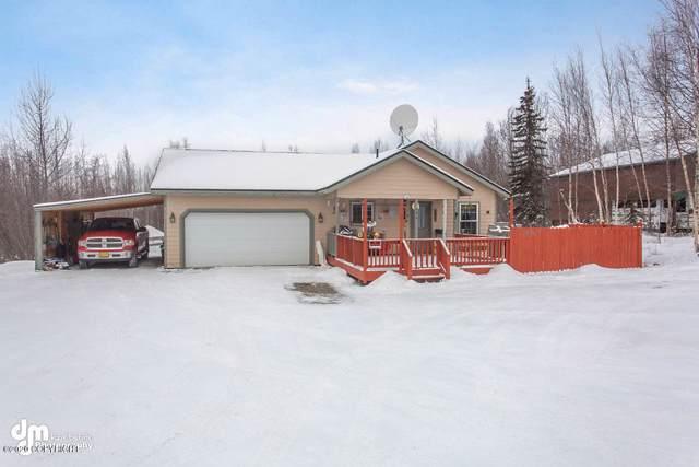 686 N Lilly Drive, Big Lake, AK 99652 (MLS #20-1015) :: RMG Real Estate Network | Keller Williams Realty Alaska Group