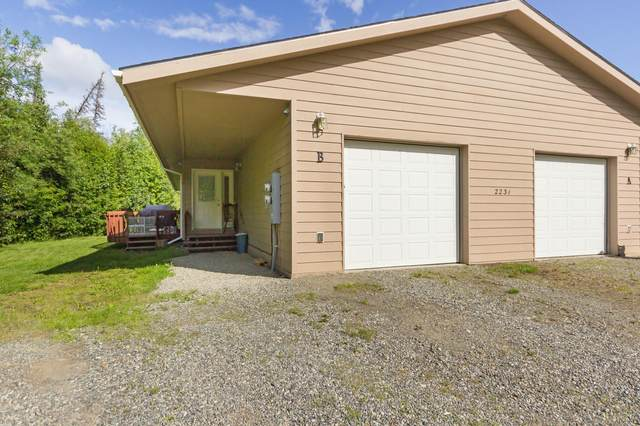 2231 N Northway Lane, Palmer, AK 99645 (MLS #20-10151) :: RMG Real Estate Network | Keller Williams Realty Alaska Group