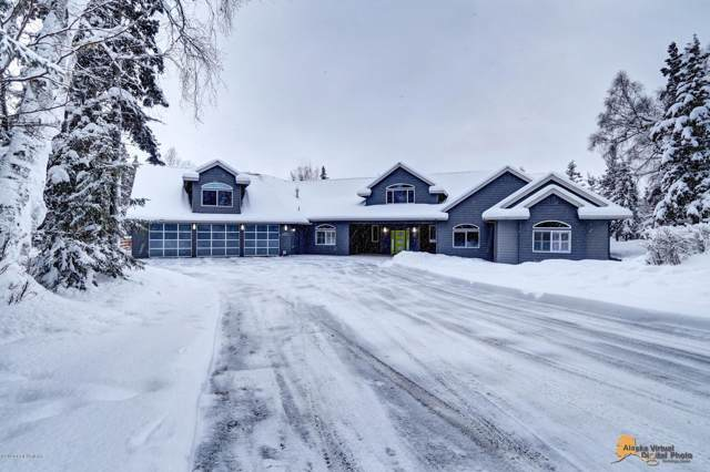 4831 Southpark Bluff Drive, Anchorage, AK 99516 (MLS #20-1016) :: Wolf Real Estate Professionals