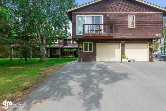 3101 W 35th Avenue #B, Anchorage, AK 99517 (MLS #20-10163) :: Wolf Real Estate Professionals