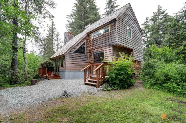 515 Vail Drive, Girdwood, AK 99587 (MLS #20-10164) :: Roy Briley Real Estate Group