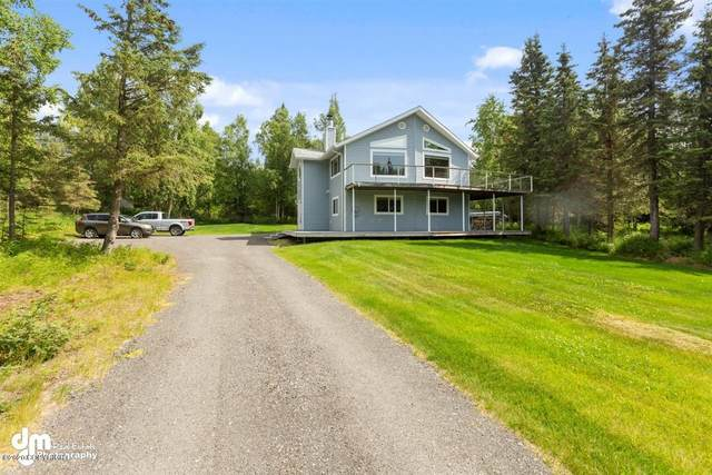 14701 Teton Place, Anchorage, AK 99516 (MLS #20-10168) :: RMG Real Estate Network | Keller Williams Realty Alaska Group