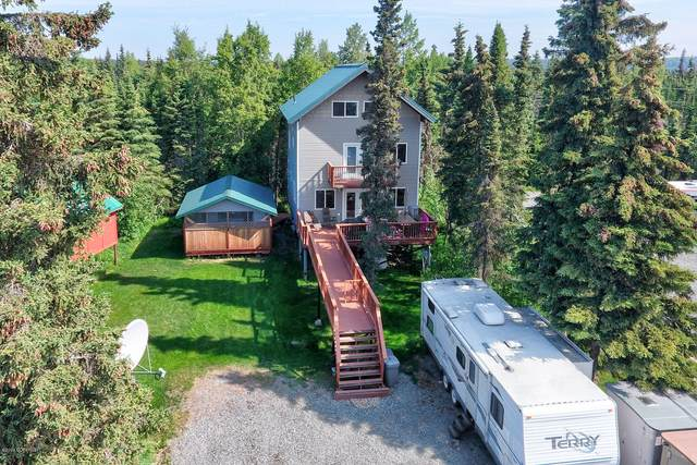 45726 Davison Avenue, Kenai, AK 99611 (MLS #20-10172) :: Wolf Real Estate Professionals