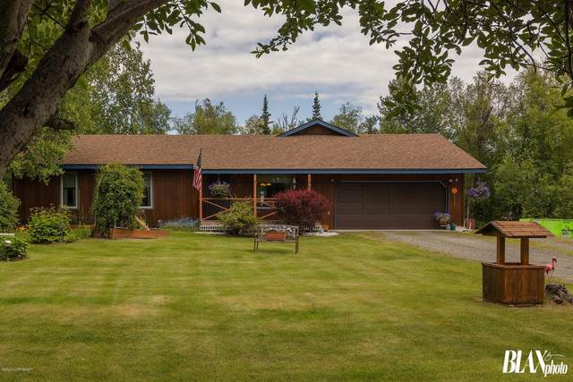 1325 N Branding Iron Lane, Wasilla, AK 99645 (MLS #20-10177) :: Wolf Real Estate Professionals