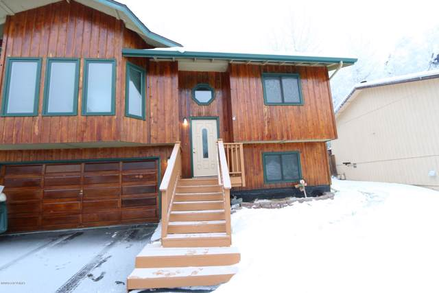 8833 Dome Circle, Eagle River, AK 99577 (MLS #20-1018) :: Wolf Real Estate Professionals