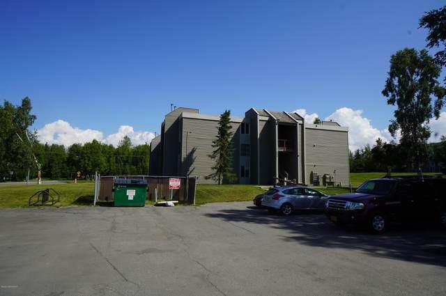 4620 Reka Drive #B-2, Anchorage, AK 99508 (MLS #20-10181) :: Wolf Real Estate Professionals
