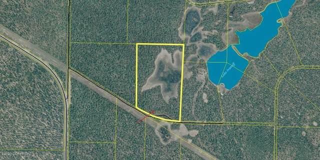 Tr 13 Gillnet Avenue, Nikiski/North Kenai, AK 99635 (MLS #20-10187) :: Wolf Real Estate Professionals