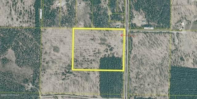 28664 Cohoe Loop Road, Kasilof, AK 99610 (MLS #20-10192) :: Wolf Real Estate Professionals