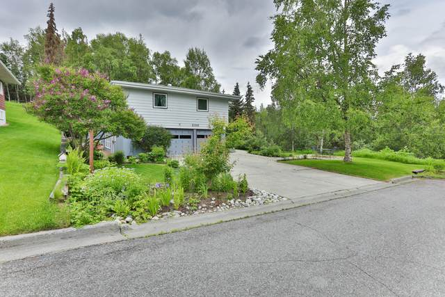 2316 Galewood Street, Anchorage, AK 99508 (MLS #20-10213) :: Wolf Real Estate Professionals