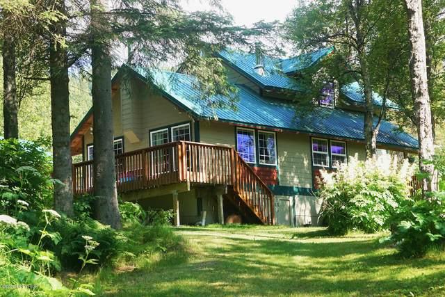 60363 Bear Creek Drive, Homer, AK 99603 (MLS #20-10216) :: Synergy Home Team