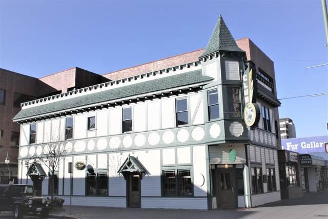 400 D Street, Anchorage, AK 99501 (MLS #20-10217) :: Roy Briley Real Estate Group