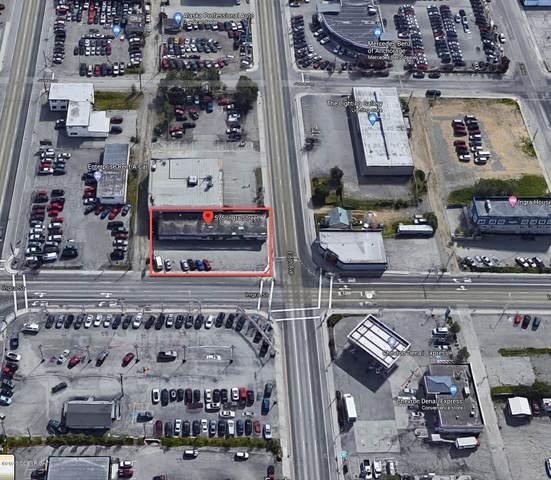 575 Ingra Street, Anchorage, AK 99501 (MLS #20-10223) :: Wolf Real Estate Professionals