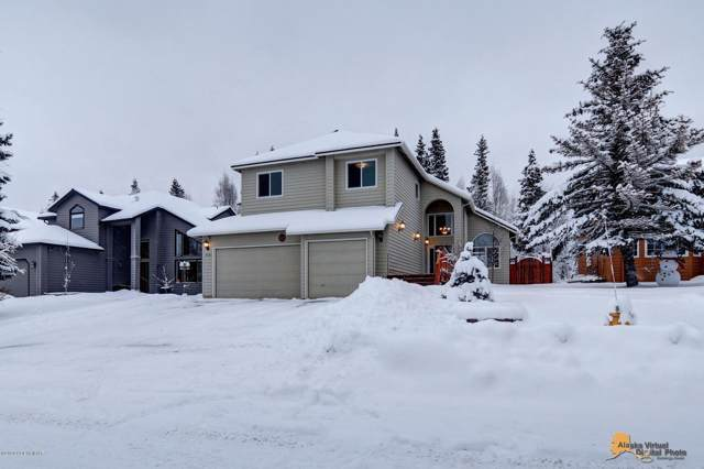 12101 Woodway Circle, Anchorage, AK 99516 (MLS #20-1023) :: Wolf Real Estate Professionals