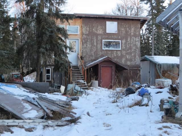 13562 Wildrose Lane, Clam Gulch, AK 99568 (MLS #20-1024) :: RMG Real Estate Network | Keller Williams Realty Alaska Group