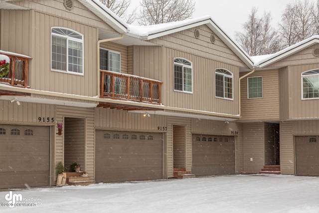9157 Dewberry Street #4, Anchorage, AK 99502 (MLS #20-1025) :: RMG Real Estate Network | Keller Williams Realty Alaska Group