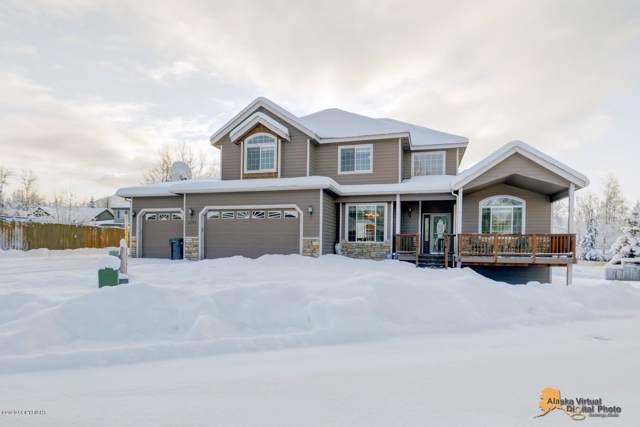 10744 Briggs Cache Circle, Eagle River, AK 99577 (MLS #20-1026) :: Wolf Real Estate Professionals