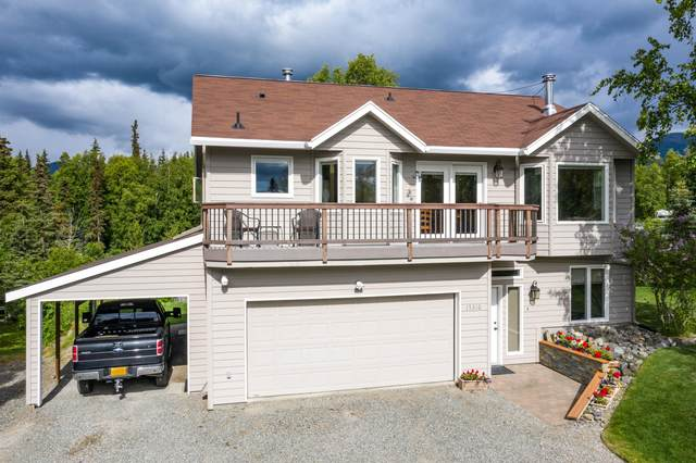 15310 Pollock Drive, Anchorage, AK 99516 (MLS #20-10260) :: Wolf Real Estate Professionals