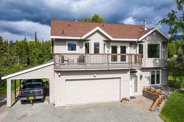 15130 Pollock Drive, Anchorage, AK 99516 (MLS #20-10260) :: Team Dimmick
