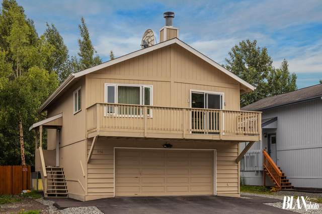 1956 Commodore Drive, Anchorage, AK 99507 (MLS #20-10276) :: Wolf Real Estate Professionals