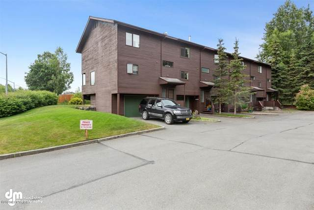 1942 Beaver Place A2, Anchorage, AK 99504 (MLS #20-10285) :: Wolf Real Estate Professionals