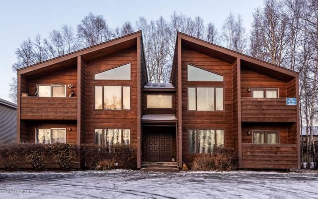 7210 Bearfoot Drive #3, Anchorage, AK 99502 (MLS #20-10294) :: Alaska Realty Experts