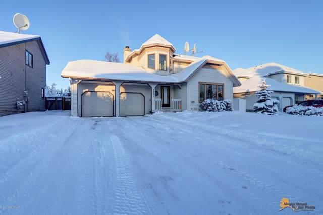 2231 Washington Avenue, Anchorage, AK 99515 (MLS #20-1030) :: RMG Real Estate Network | Keller Williams Realty Alaska Group