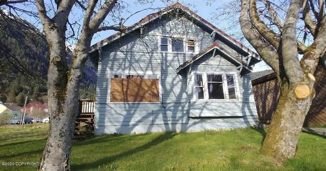 1021 Glacier Avenue, Juneau, AK 99801 (MLS #20-10301) :: Wolf Real Estate Professionals