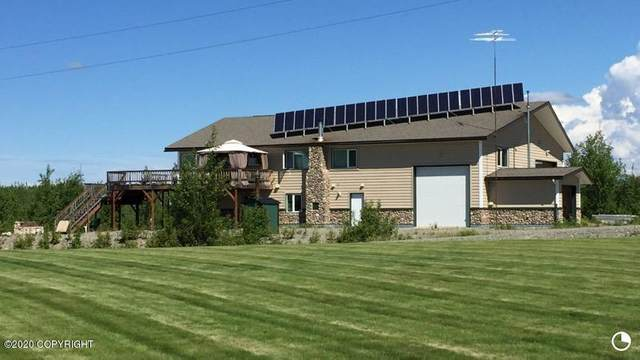 915 S Ashley Road, Big Lake, AK 99652 (MLS #20-10309) :: Wolf Real Estate Professionals