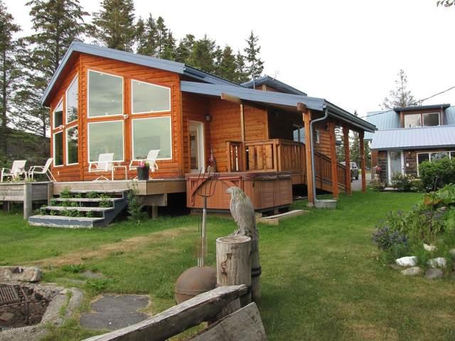 4758 Kachemak Drive, Homer, AK 99603 (MLS #20-10311) :: Wolf Real Estate Professionals