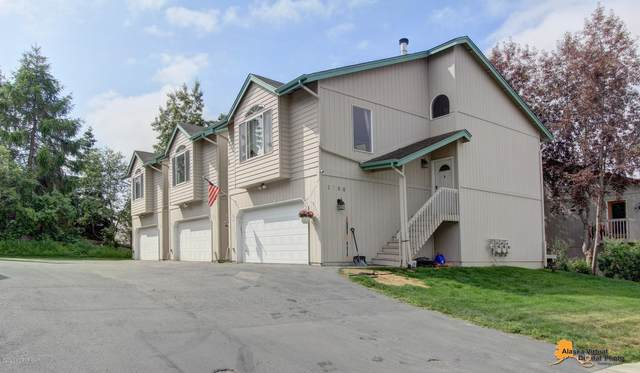 1700 Elcadore Drive #B, Anchorage, AK 99507 (MLS #20-10327) :: Wolf Real Estate Professionals