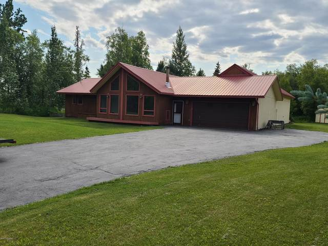 3130 N Sparrow Ct, Palmer, AK 99645 (MLS #20-10332) :: RMG Real Estate Network | Keller Williams Realty Alaska Group