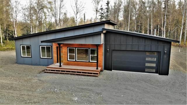 10441 W Glacier Peak Drive, Wasilla, AK 99623 (MLS #20-10333) :: Team Dimmick