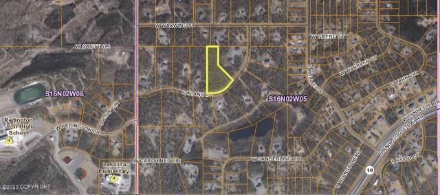 6762 S Alan's Drive, Wasilla, AK 99654 (MLS #20-1036) :: Wolf Real Estate Professionals