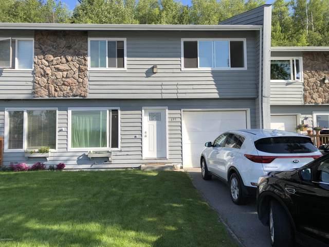 693 W Nelson Avenue, Wasilla, AK 99654 (MLS #20-10361) :: Team Dimmick
