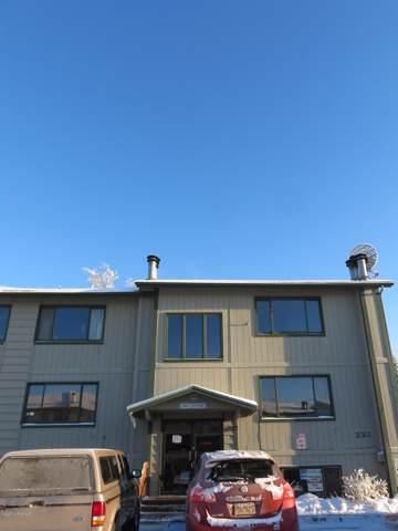 221 Mccarrey Street #19, Anchorage, AK 99508 (MLS #20-1038) :: RMG Real Estate Network   Keller Williams Realty Alaska Group
