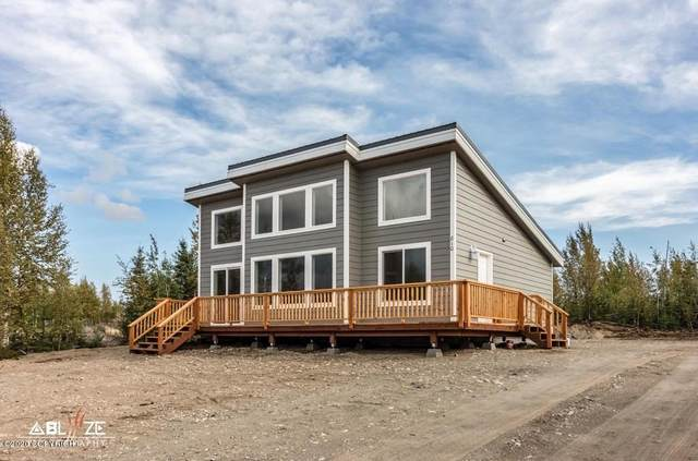 2972 N Castle Drive, Houston, AK 99694 (MLS #20-10385) :: RMG Real Estate Network | Keller Williams Realty Alaska Group