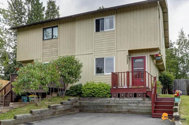 7737 Virda Lee Circle, Anchorage, AK 99507 (MLS #20-10394) :: RMG Real Estate Network | Keller Williams Realty Alaska Group