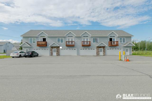 2700 Bald Eagle Court #B, North Pole, AK 99705 (MLS #20-10403) :: Wolf Real Estate Professionals