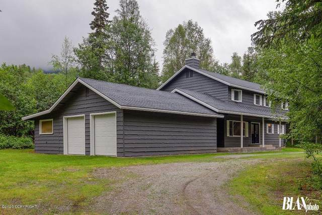 19920 Tulwar Drive, Chugiak, AK 99567 (MLS #20-10408) :: Roy Briley Real Estate Group