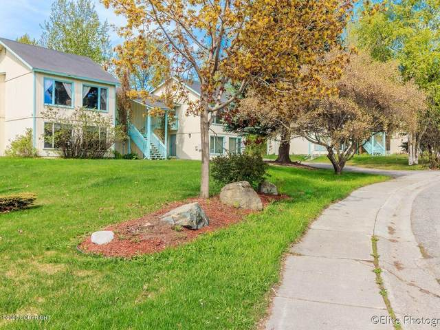 1644 Juneau Drive #C, Anchorage, AK 99501 (MLS #20-10416) :: Wolf Real Estate Professionals