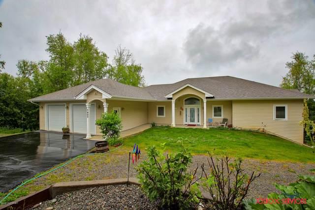 3403 N Edgewater Drive, Wasilla, AK 99623 (MLS #20-10423) :: RMG Real Estate Network | Keller Williams Realty Alaska Group