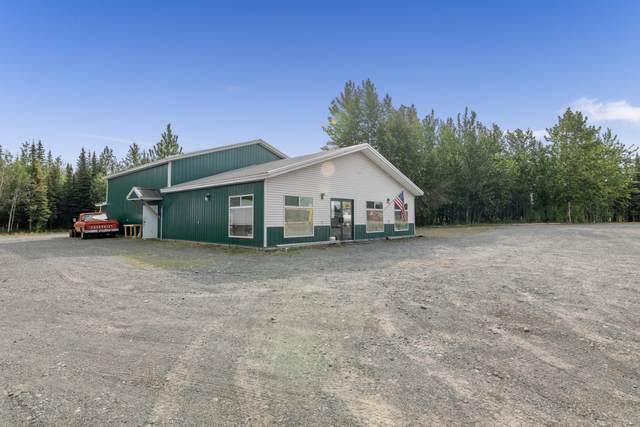 32730 Sterling Highway, Sterling, AK 99672 (MLS #20-10426) :: Wolf Real Estate Professionals