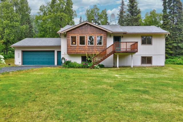 54590 Kuskokwim Avenue, Nikiski/North Kenai, AK 99635 (MLS #20-10435) :: Roy Briley Real Estate Group