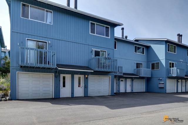 9300 Glenn Haven Drive D2, Anchorage, AK 99502 (MLS #20-10441) :: Team Dimmick
