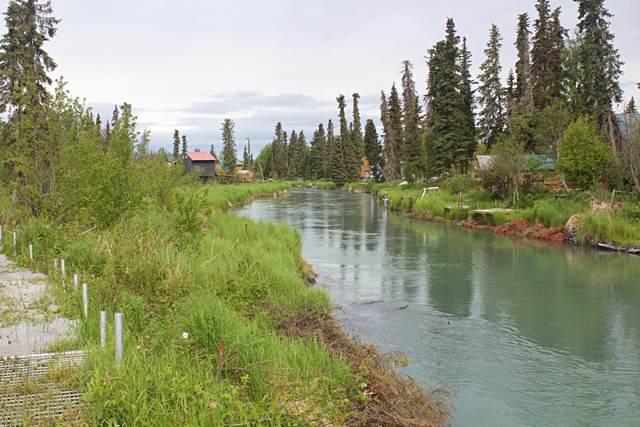 45444 Boardwalk Trail, Soldotna, AK 99611 (MLS #20-10446) :: RMG Real Estate Network | Keller Williams Realty Alaska Group