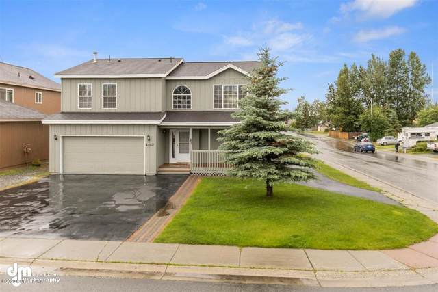 6402 Spruce Street, Anchorage, AK 99507 (MLS #20-10459) :: Wolf Real Estate Professionals
