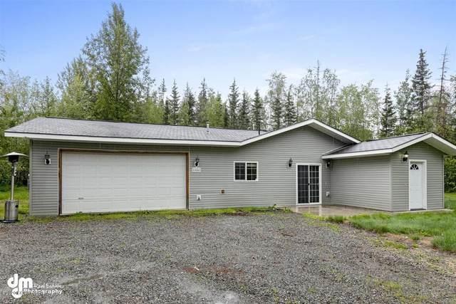 6906 W Blondell Drive, Wasilla, AK 99623 (MLS #20-10466) :: RMG Real Estate Network | Keller Williams Realty Alaska Group