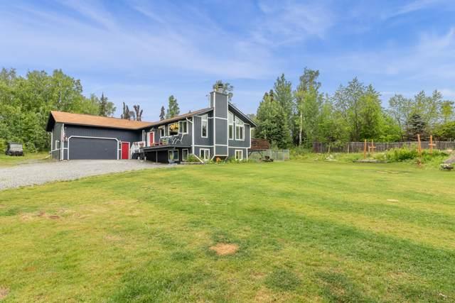 36727 Greta Circle, Soldotna, AK 99669 (MLS #20-10468) :: Roy Briley Real Estate Group