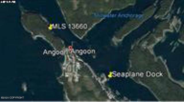 L15 Legal Address Only, Angoon, AK 99820 (MLS #20-10469) :: Synergy Home Team