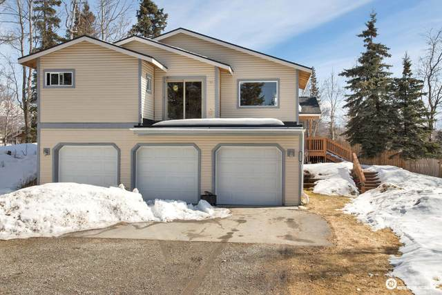 11321 Polar Drive, Anchorage, AK 99516 (MLS #20-10482) :: RMG Real Estate Network | Keller Williams Realty Alaska Group